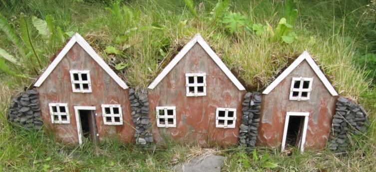 skogarhouses